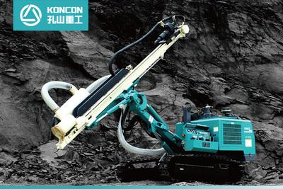 潜孔钻机-KS168