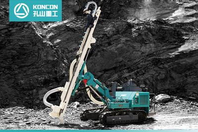 潜孔钻机-KS669